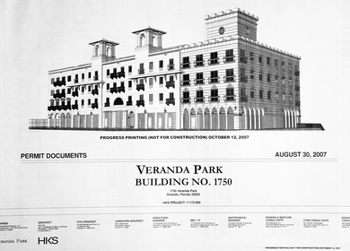 Veranda ParkProfessional Offices