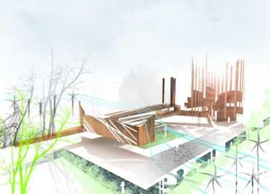 Wind Utilization Center
