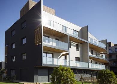 85 housings units in Balma (31) - ZAC Balma Gramont, ilot A5C