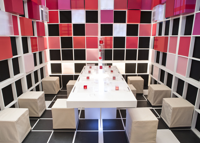 DiFFA Dining By Design 2011
