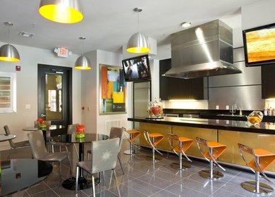 Millennium Westshore Apartments