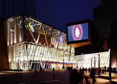 Aedas' Starlight Place named RLI International Retail and Leisure Destination 2013