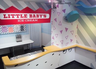 StoreFront -Little Baby's Ice Cream