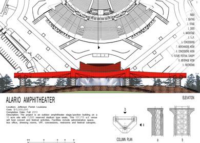Alario Amphitheater