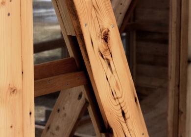 Wood De/Reconstruction