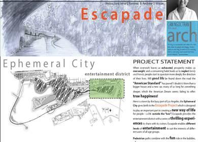 Escapade Park
