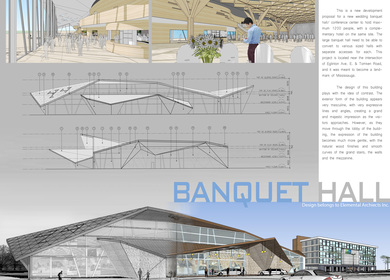 Banquet Hall Development