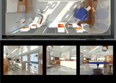 Store - Interior Design