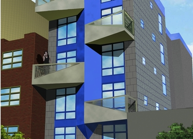 62 East 1st Street- Condos