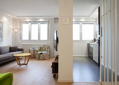 Apartment in Belgrade