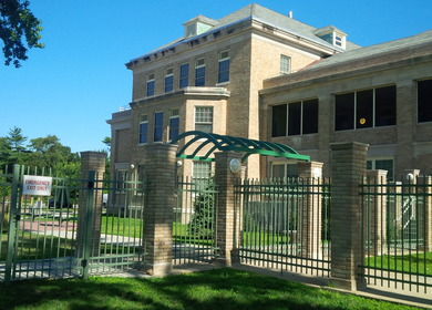 Creedmoor Psychiatric Center - Hospital Building #74