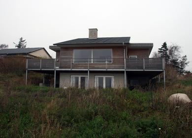 Summerhouse at Horsens Fjord
