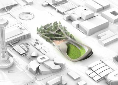 SeaTra - Urban Intervention Park