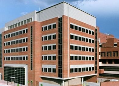 University of Florida Biomedical Sciences Building