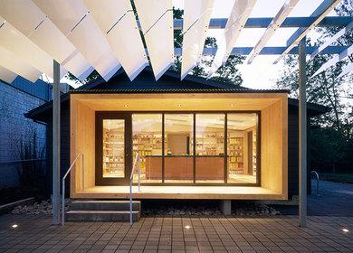 J-Tea (boutique retail)
