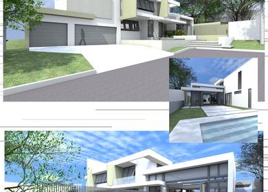 Private residence: Baldwin Park