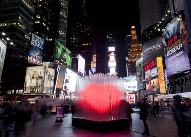 BIG Heart NYC