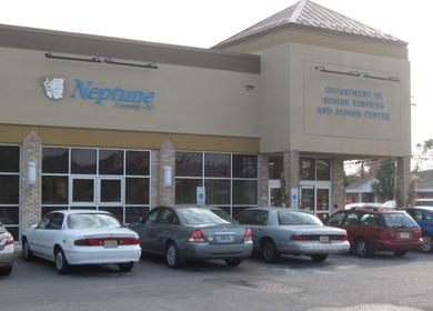 Neptune Senior Center