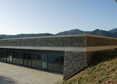 National Commando Training Centre - Collioure