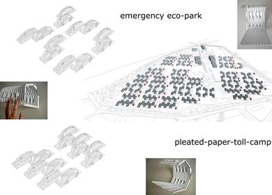 emergency eco park