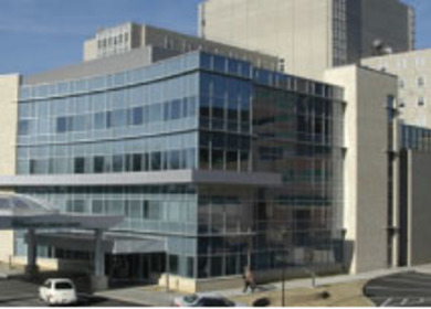 West Virginia University Cancer Center