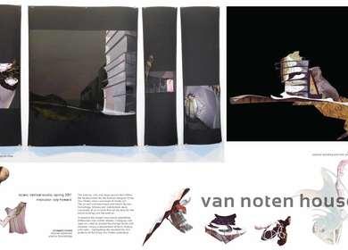 Van Noten House