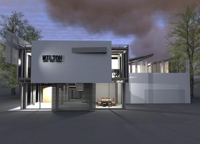 Milton Development