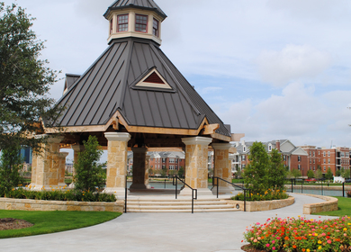 The Lakes of Las Colinas – Planned Community