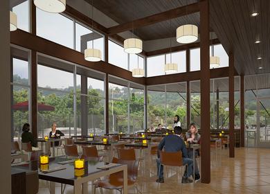 South Pasadena Restaurant