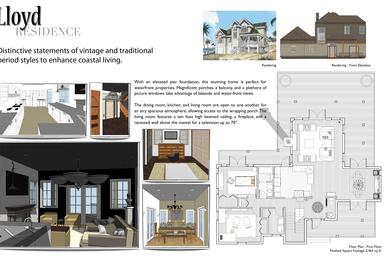 Residential Design & Construction Documentation