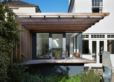 Wimbledon Garden Room