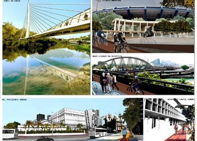 Reperimetral 2014 -Rio de Janeiro
