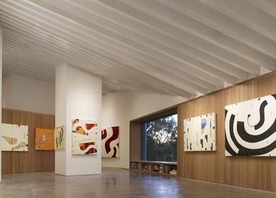 hillside gallery