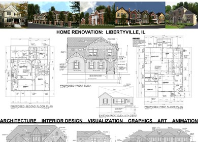 Renovation and Addition