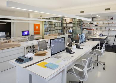 Biber Architects Studio