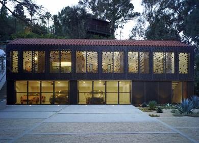 Morgan Phoa Library and Residence