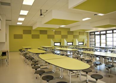 Millridge Elementary School - Mayfield City School District