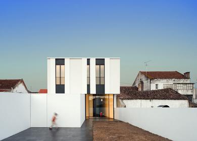 Jarego House