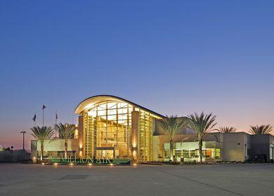 Million Air FBO at San Bernardino International Airport