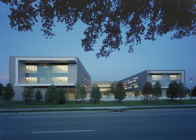 Landry-Walker High School