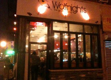 """""""Wolfnight"""" Restaurant - 2011"""