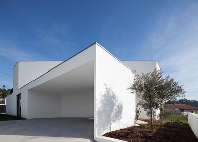 Arrifana - House
