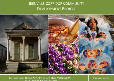 Bienvile Corridor Community Develoment