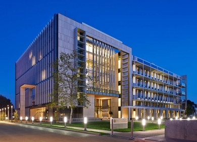UCSD Health Sciences Research Facility 2
