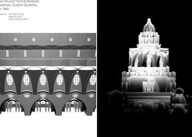 Baroque Church Formal Analysis