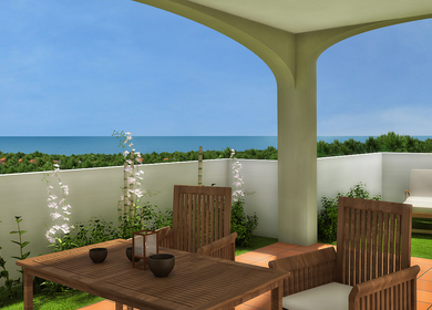 3D Corporate Video Houses Development Golf and beach Terramare http://abpositivo.wordpress.com/sectores-de-actividad/