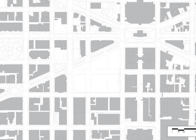 Washington D.C. Urban Analysis and Design - Part One