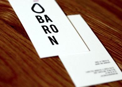 BARON WINE