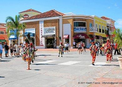 The Marina Village Development: 1 October, 2008 to 31 July, 2009