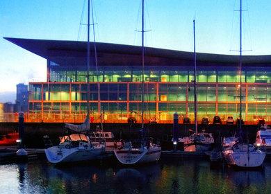 A Coruña Convention & Exhibition Center